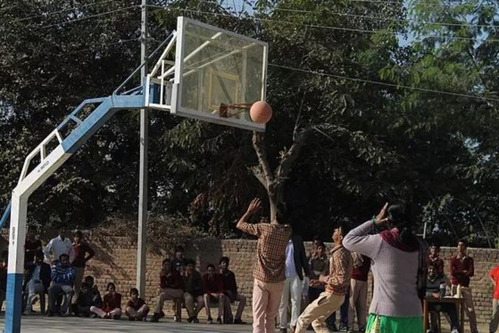 Sanadan Vidya Niketan Public School-Sports