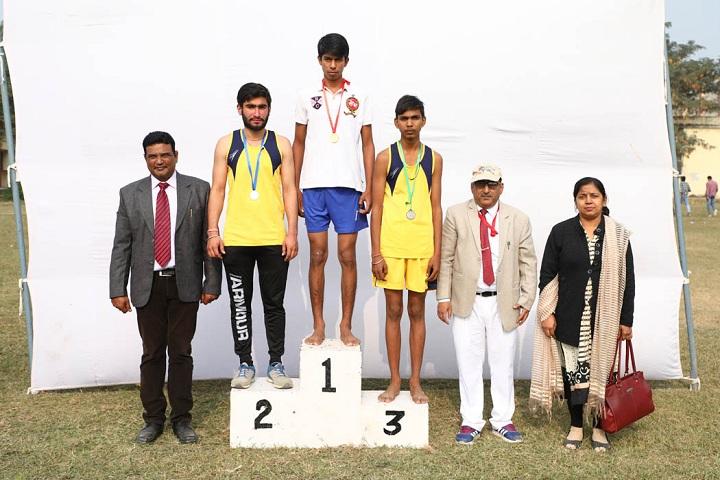 Sanjay Gandhi Memorial Public Senior Secondary School-Achievements