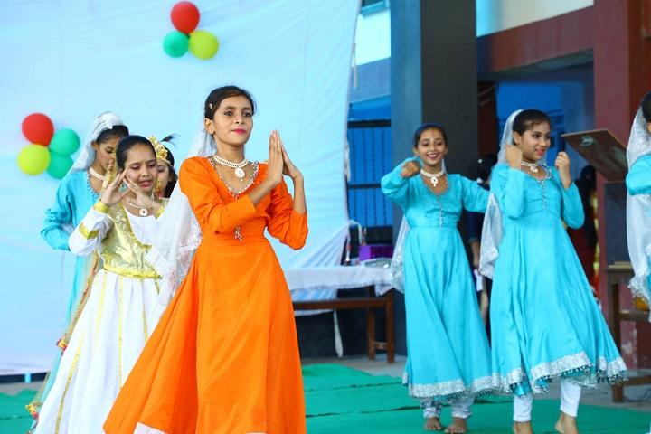 Sanjay Gandhi Memorial Public Senior Secondary School-Annual Day Celebrations