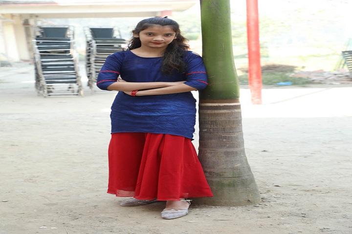 Sanjay Gandhi Memorial Public Senior Secondary School-Fancy Dress Competitioin