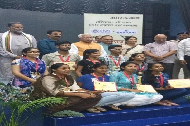 Sanskar Senior Secondary School-Achievements