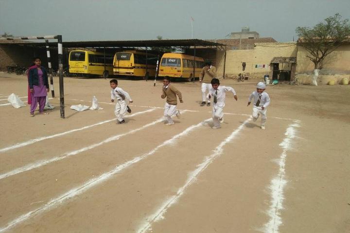 Sanskar Senior Secondary School-Sports