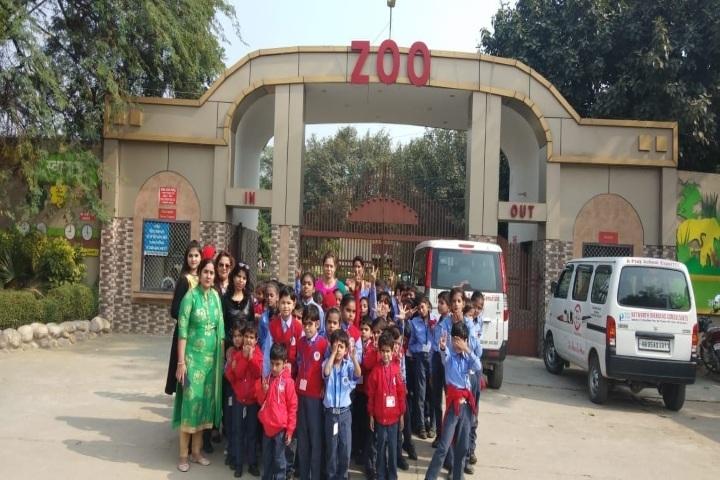 Sanskriti Public School-Picnic
