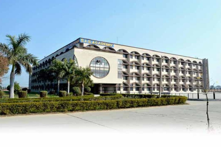 Sant Ishar Singh Academy-Campus-View