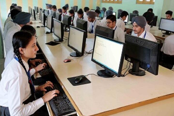 Sant Ishar Singh Academy-IT-Lab