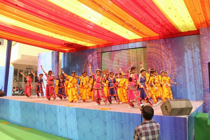 Sant Nirankari Public School-Annual Day Celebration