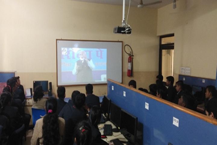Sant Nirankari Public School-Pariksha Pe Charcha