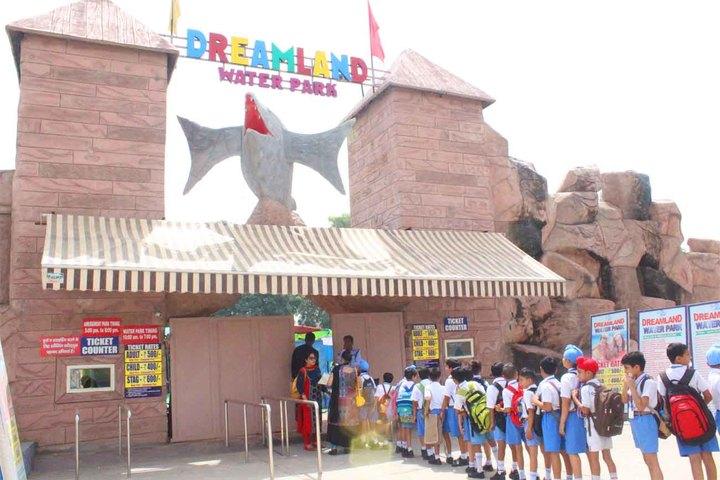 Sant Nischal Singh Public School-Educational Tour