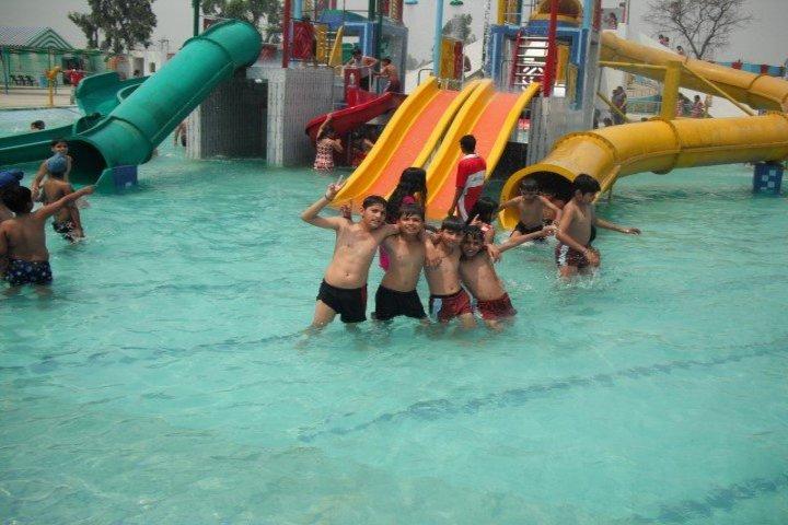 Sant Nischal Singh Public School-Swimming Pool