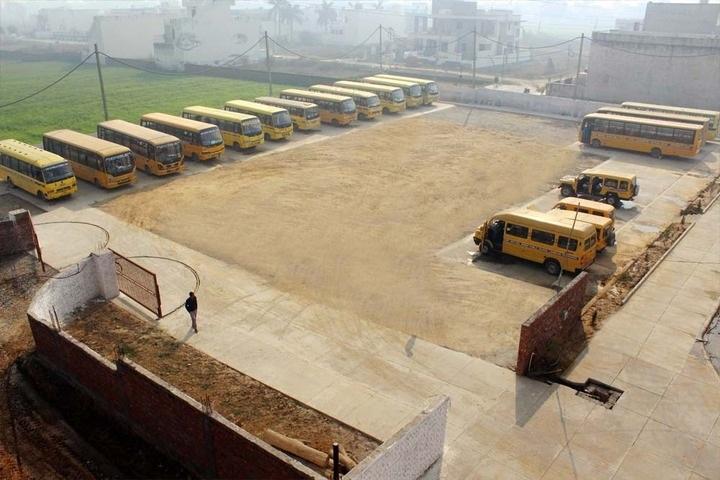 Sant Nischal Singh Public School-Transport