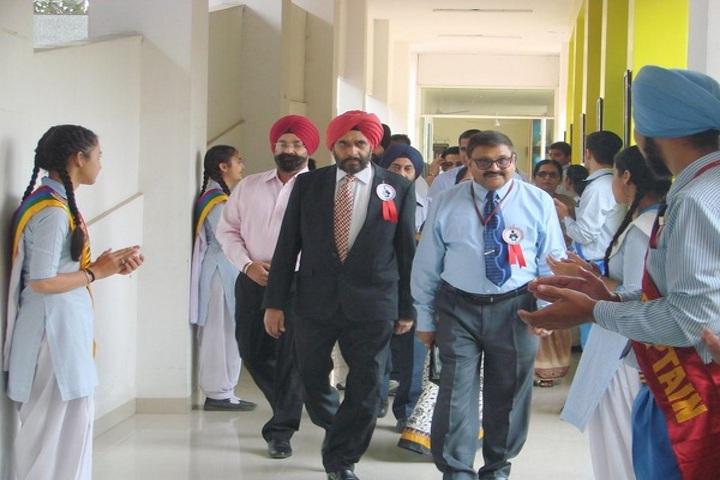 Sant Nischal Singh Public School-Inter School Hindi Declamation 2017