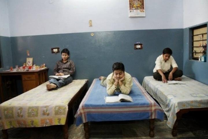 Saraswati Senior Secondary School-Hostel