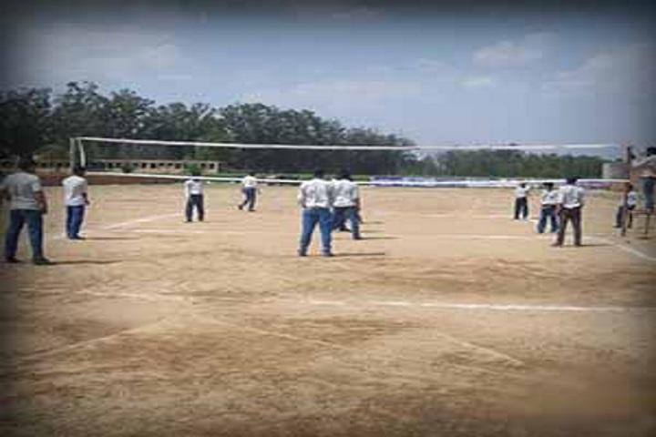 Saraswati Vidya Mandir High School-Sports