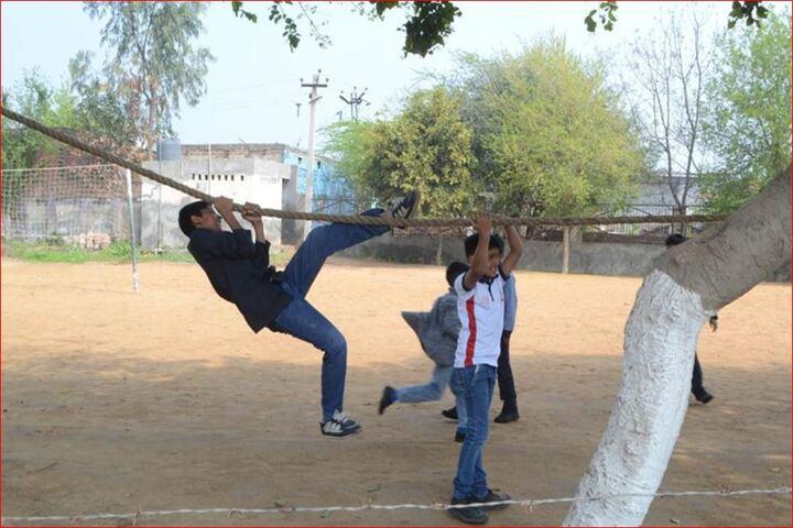 Saraswati Vidya Mandir Senior Secondary School-Extra Curcullar Activities