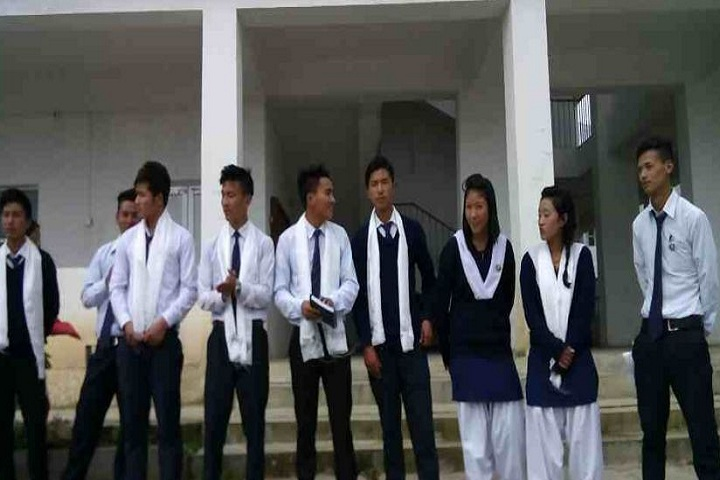 Government Town Secondary School-Students