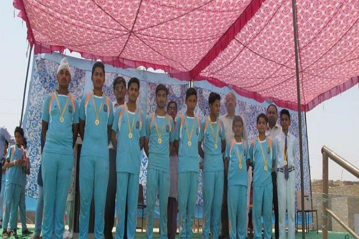 Sarvodaya Shiksha Sadan-Achievement Day