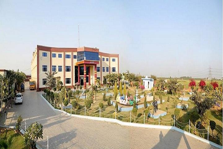Sarvodya School Of Science-Campus