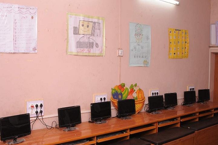 Sati Bhai Sai Dass Public School-Computer Lab