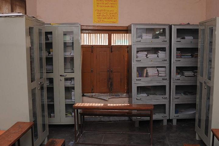 Sati Bhai Sai Dass Public School-Library