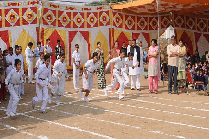 Sati Bhai Sai Dass Public School-Sports