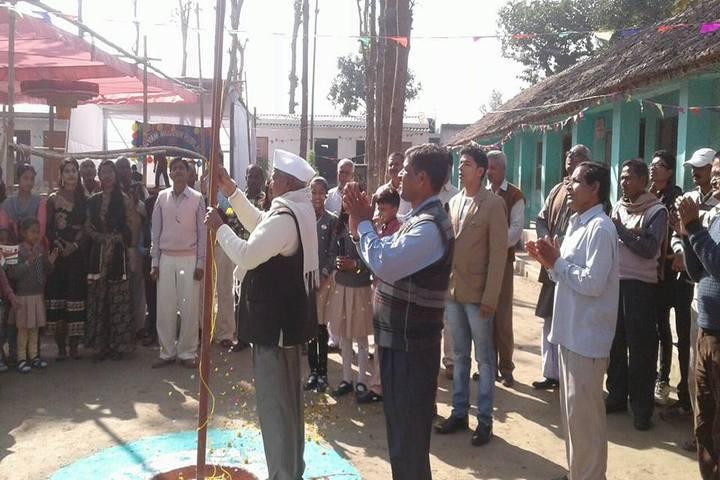 Satyam Modern Public School-Independence Day