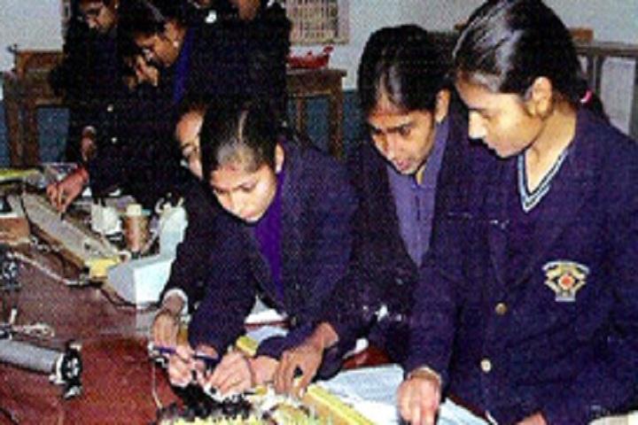 Satyanand Public School-Physics Lab