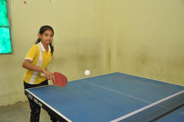 Sawan Public School-Indoor Games