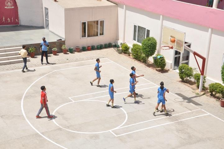 Sawan Public School-Sports