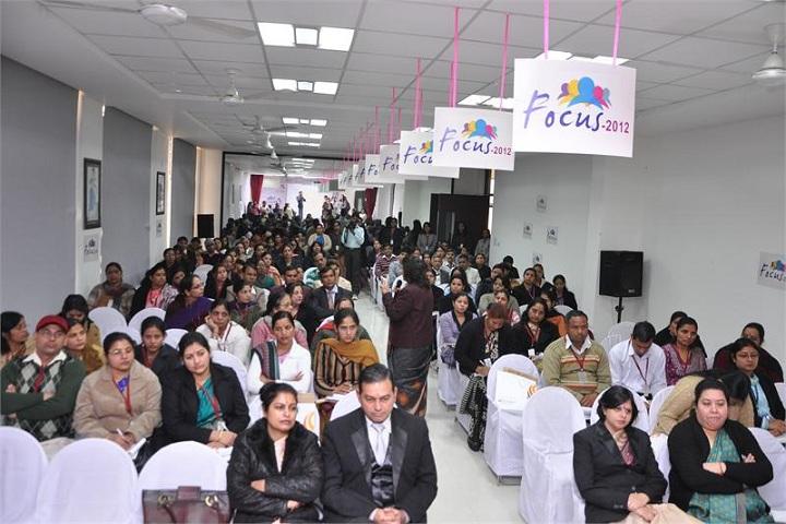 Scholars Global School-Auditorium