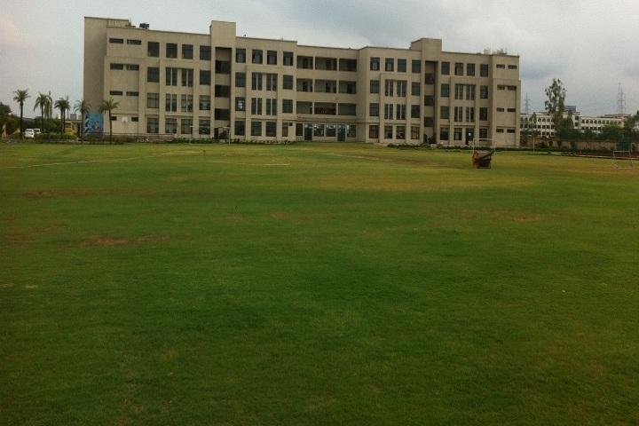 Scholars Global School-Play Ground