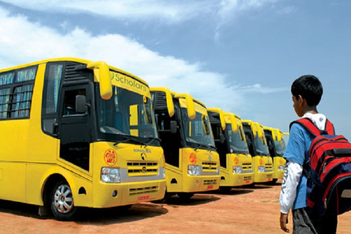 Scholars Global School-Transport
