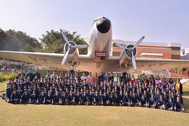 SCR Senior Secondary School-Tour