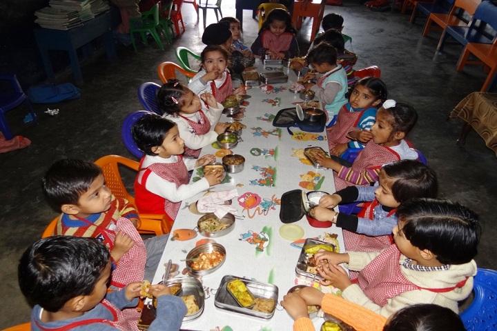 Seth Badri Parsad D A V Centenary Public School-Canteen