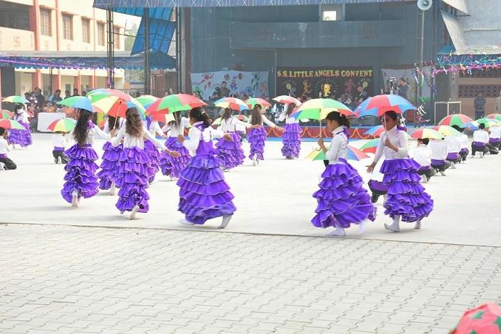 Sewa Samiti Little Angels Convent School-School Activity