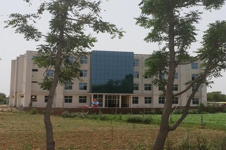Shaheed Captain D K Khola Public School-Campus-View