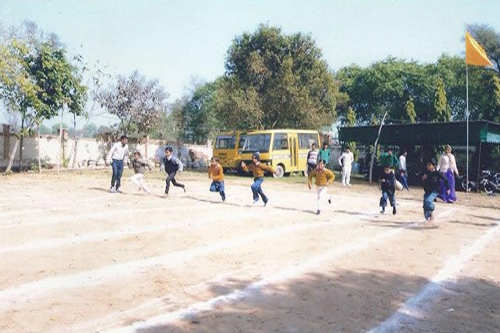 Shaheed Captain D K Khola Public School-Sports running