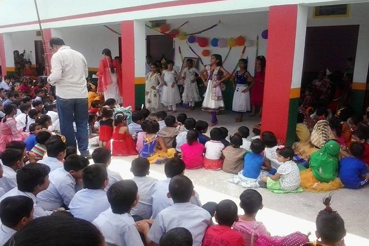 Shaheed Udham Singh Senior Secondary School-Childrens Day