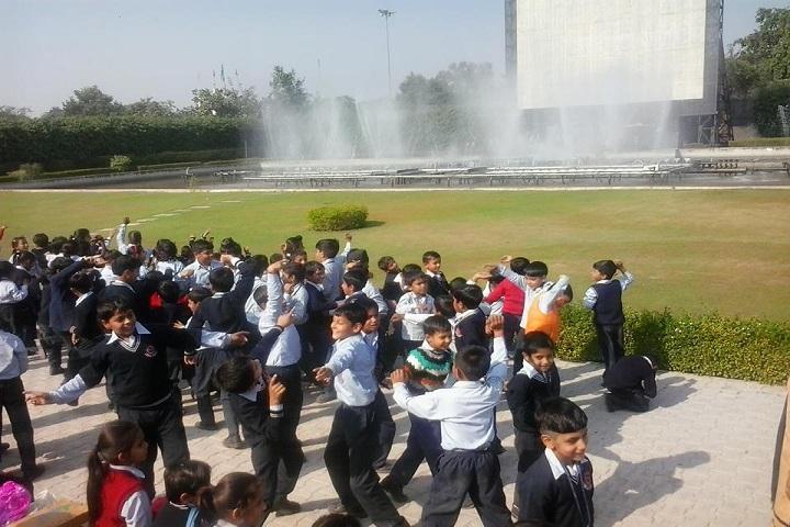 Shaheed Udham Singh Senior Secondary School-PlayGround