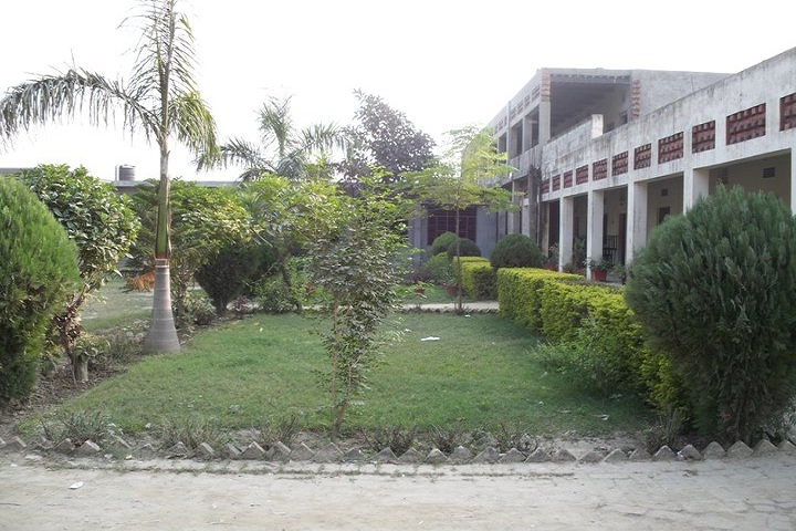 Shaheed Udham Singh Senior Secondary School-School