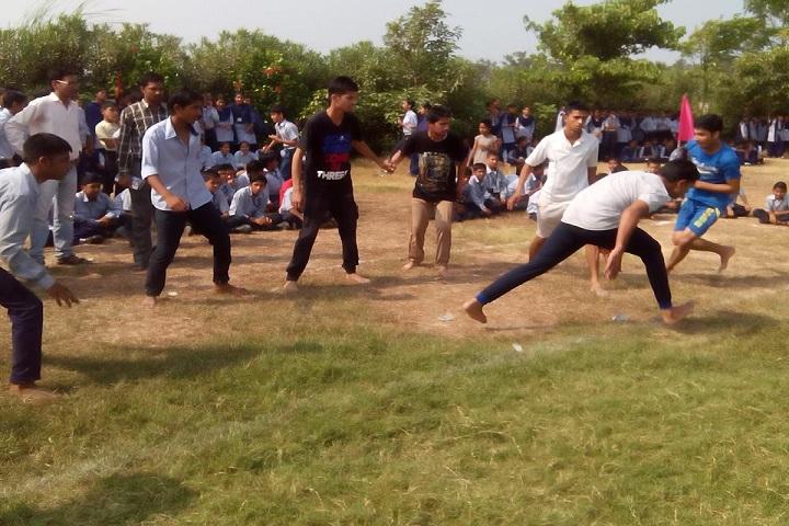 Shaheed Udham Singh Senior Secondary School-Sports