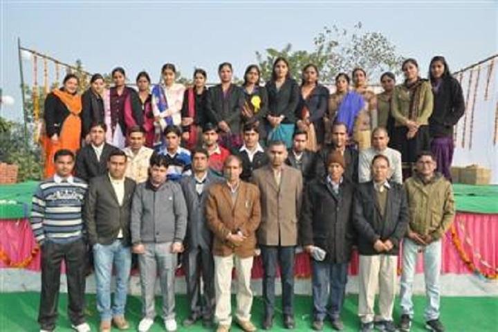 Shaheed Udham Singh Senior Secondary School-Staff