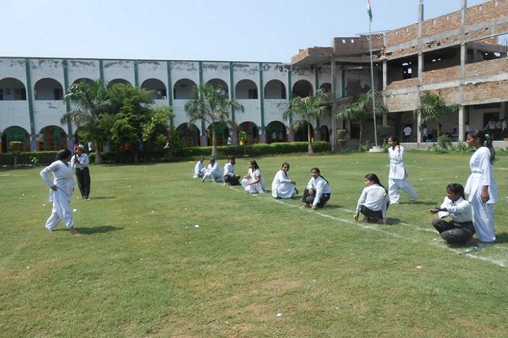 Shambhu Dayal Shiksha Sadan-Games