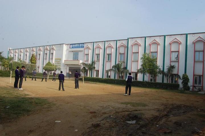 Shambhu Dayal Shiksha Sadan-Volleyball Court
