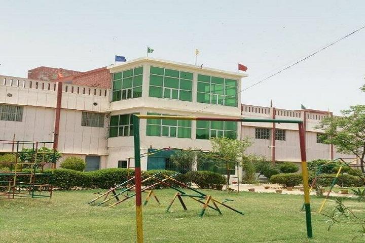 Shastri Senior Secondary School-Campus View2