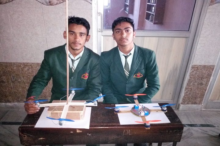 Shaswat Chetna Senior Secondary School-Events
