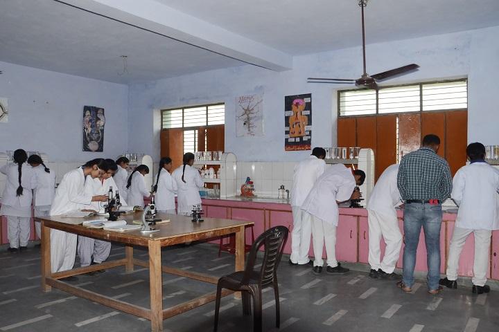Shaswat Chetna Senior Secondary School-Laboratory
