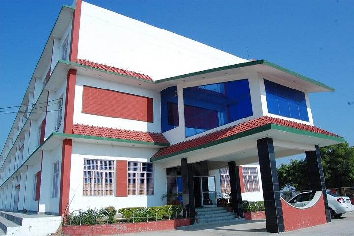 Sheetal Sports Senior Secondary School-Campus Zone