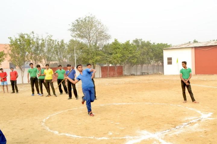 Sheetal Sports Senior Secondary School-Jaavaling Throw