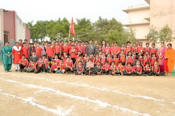 Sheetal Sports Senior Secondary School-Group-Photo