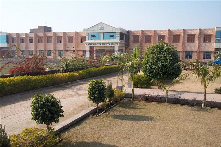 Sheetla Public School-Campus